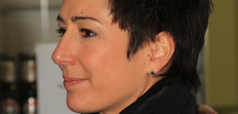 Fernsehtalkshow: Frauke Petry quasselt - Susanne Kablitz