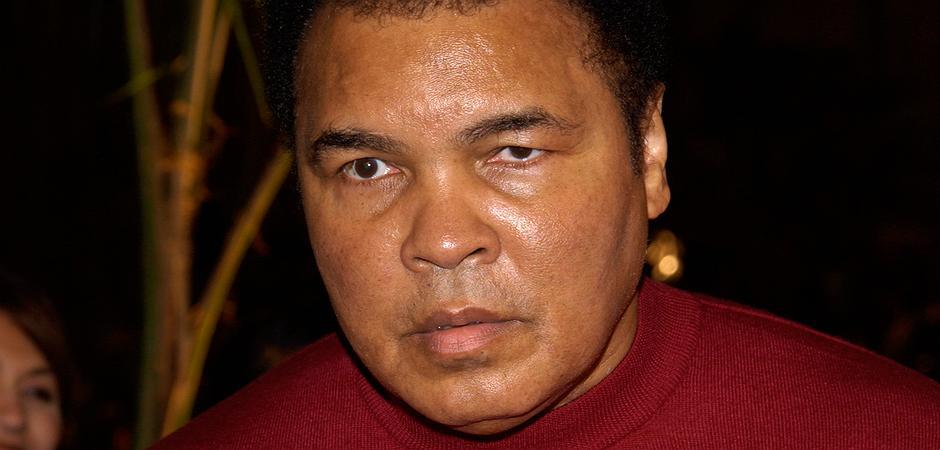 Muhammad Ali Tod