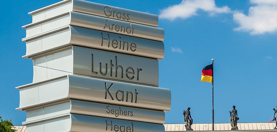Deutsche Erinnerungskultur