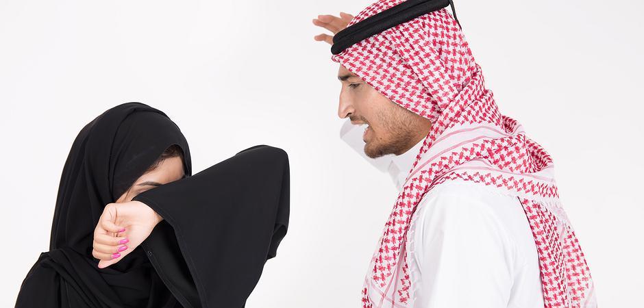 Islam frauenunterdrückung