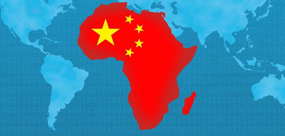 Chinesisches Engagement auf dem Schwarzen Erdteil: Für China ist ...