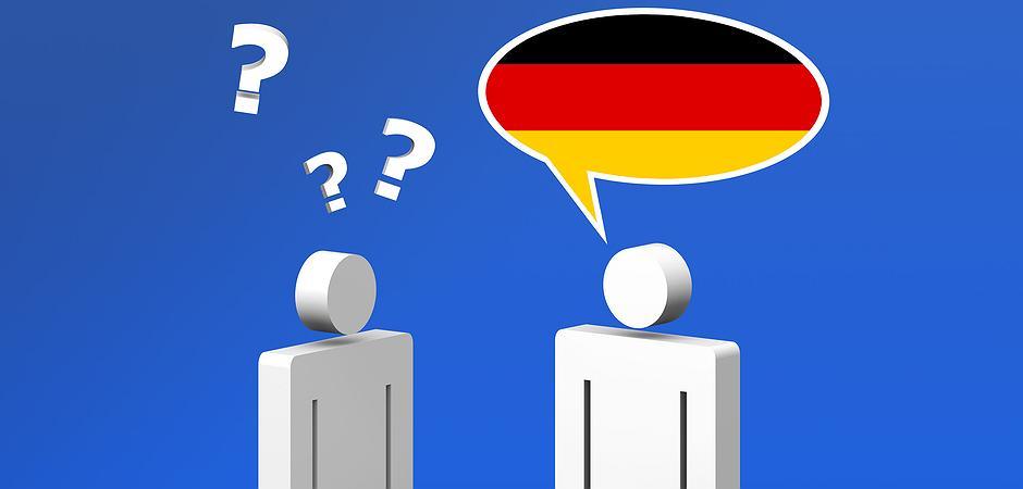 Die Deutsche Sprache Aus Sicht Eines Auslandsdeutschen Das Kreuz