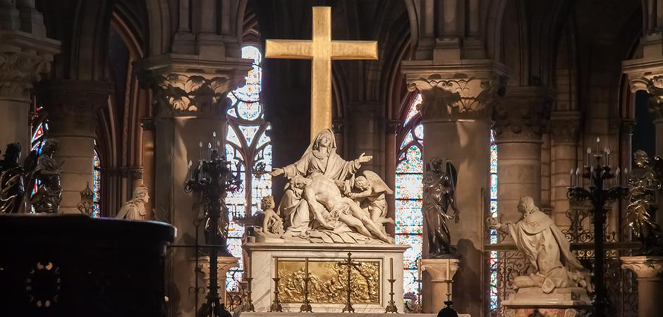 Anschlag Notre Dame