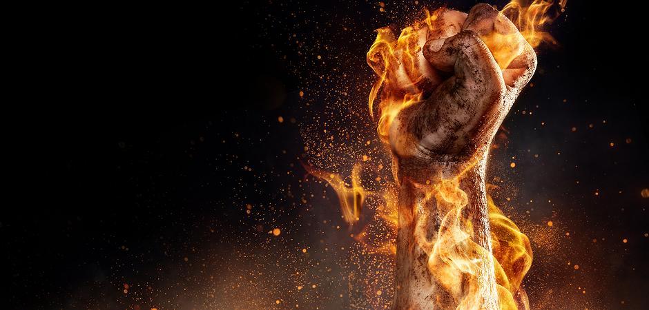 fogo e agua tribo de jah