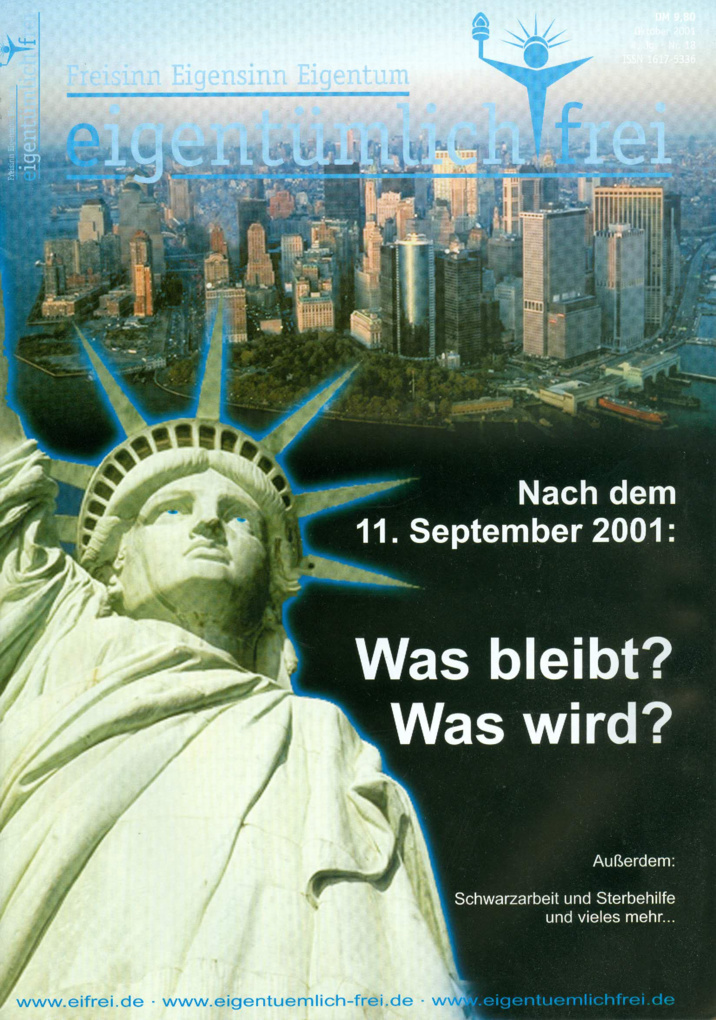 Cover: ef18