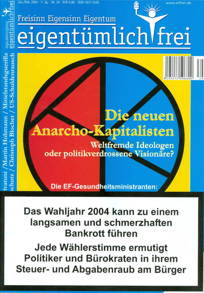 Cover: ef39