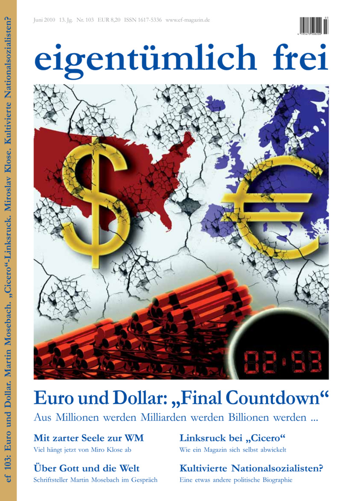 Cover: ef103