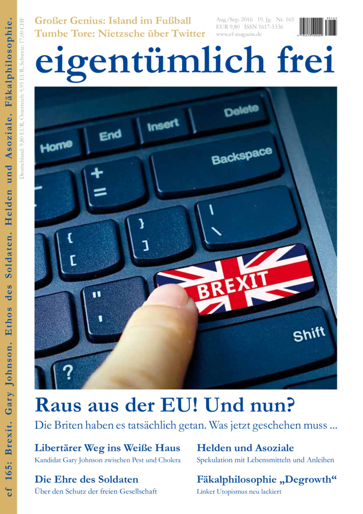 Cover: ef165