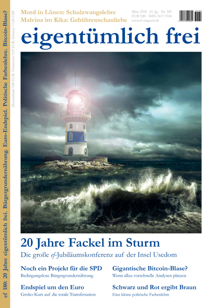 Cover: ef180