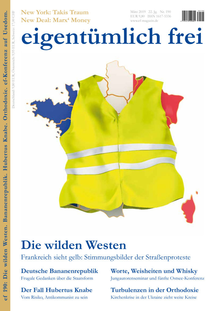 Cover: ef190