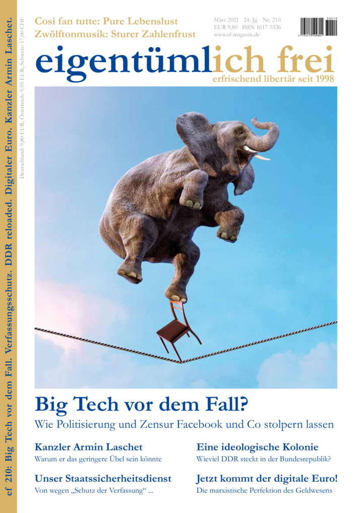 Cover: ef210