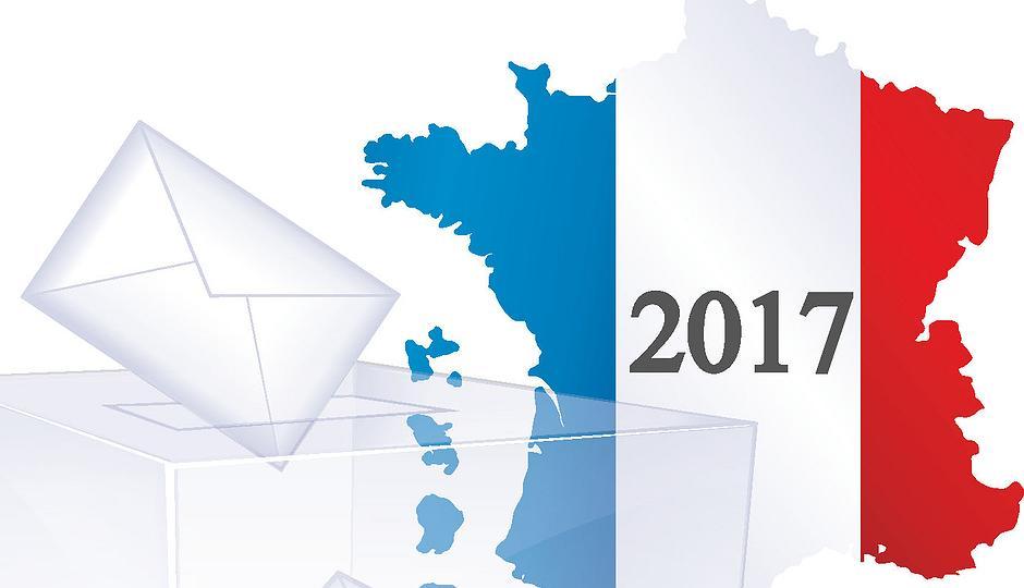 Wahl In Frankreich