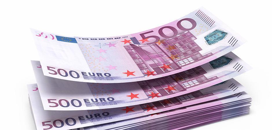 ezb schafft den 500 euro schein ab darf die das klaus peter krause eigent mlich frei. Black Bedroom Furniture Sets. Home Design Ideas