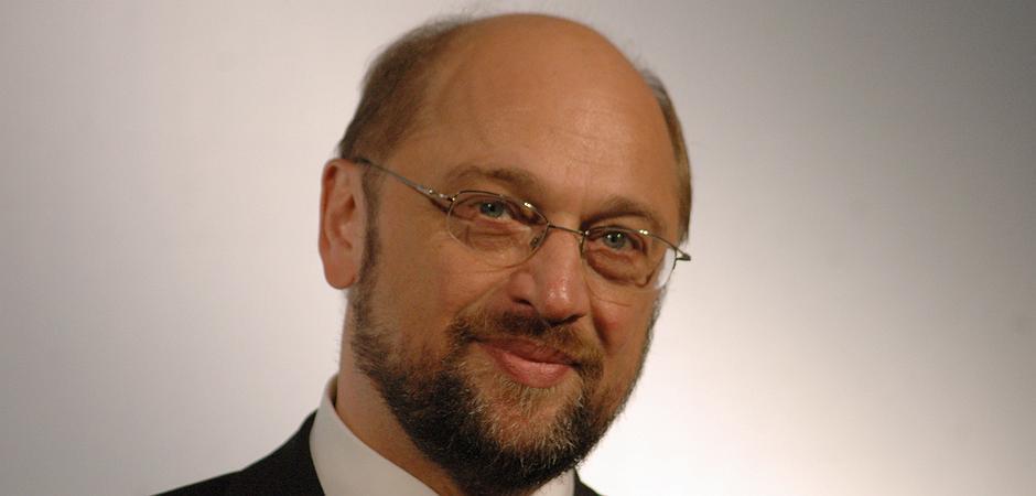 Werdegang des Martin Schulz: Der Schrecken der Steuerzahler
