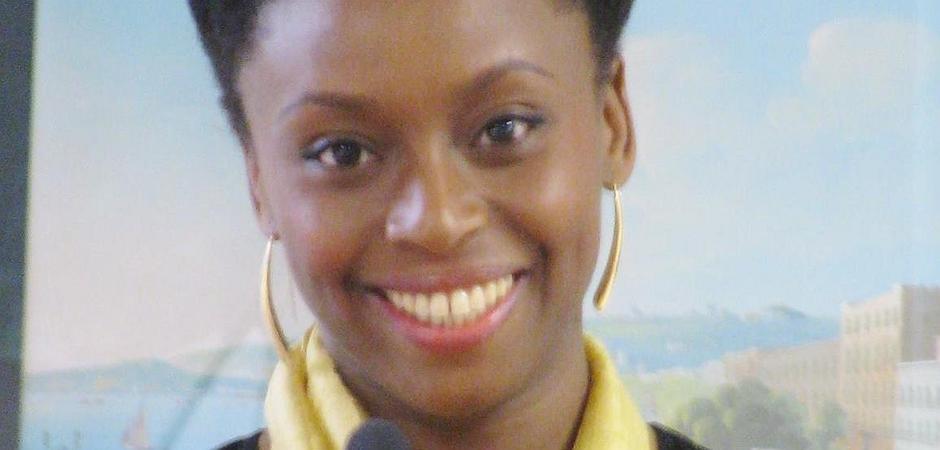 wie man sich einer schwarzen Frau nähert