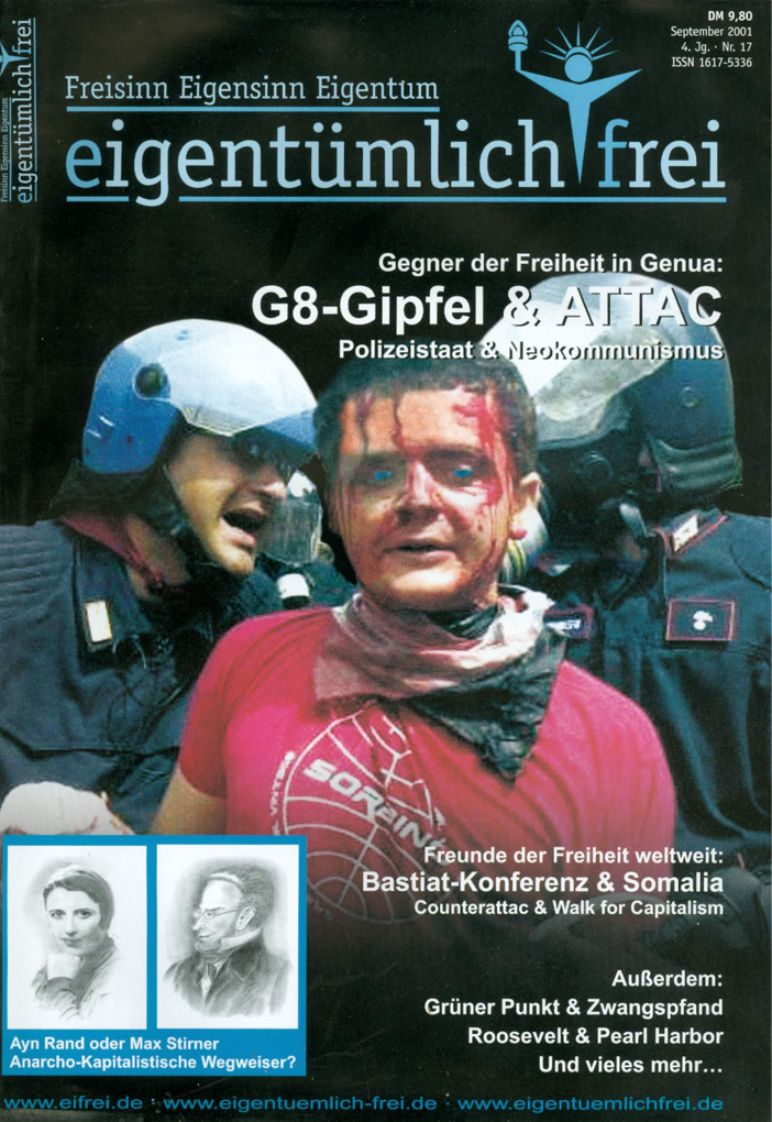 Cover: ef17
