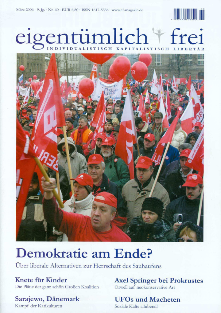 Cover: ef60